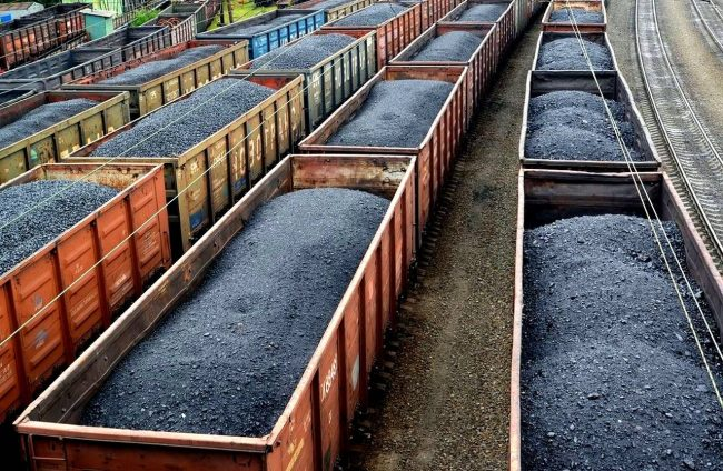Казахстан и Россия увеличили объем транзита угля