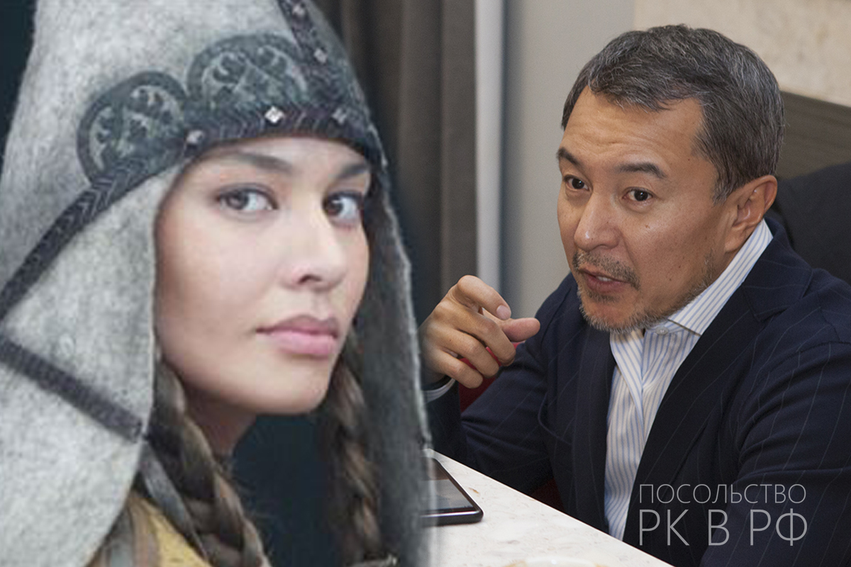 Акан Сатаев впервые рассказал о дальнейшей судьбе своей «Томирис»