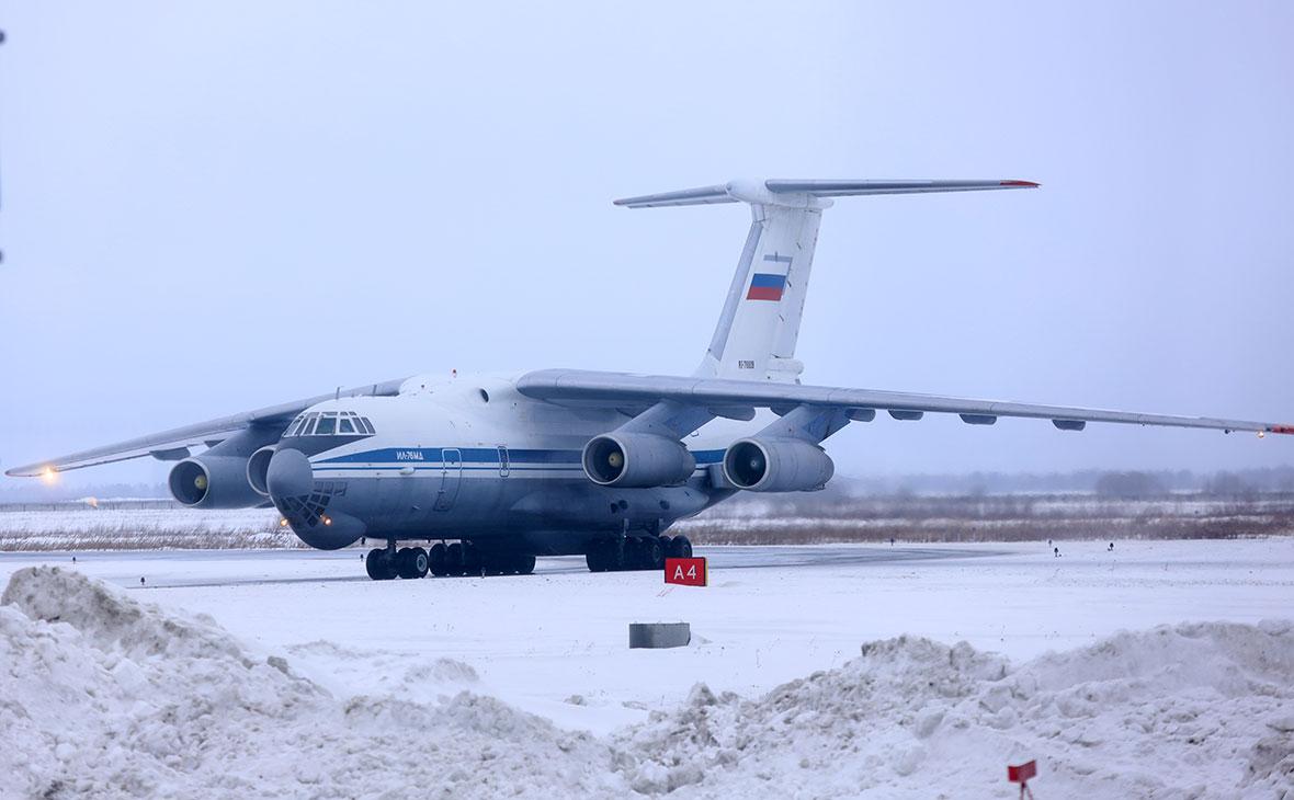 Трёх граждан Казахстана эвакуировали из Китая в Россию