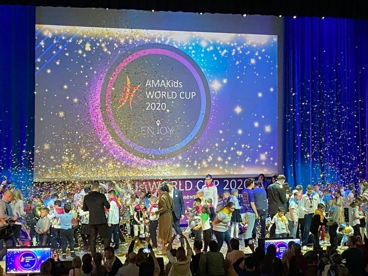 Юные вундеркинды из Казахстана поучаствовали в международной олимпиаде