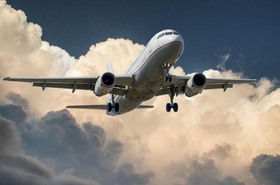 Покупка билета на международный авиарейс в/из Казахстана не гарантирует полета