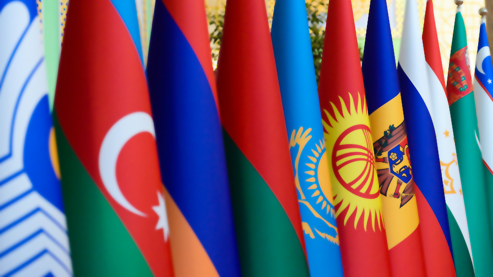 Премьер-Министр РК Аскар Мамин принял участие в заседании Совета глав правительств стран СНГ