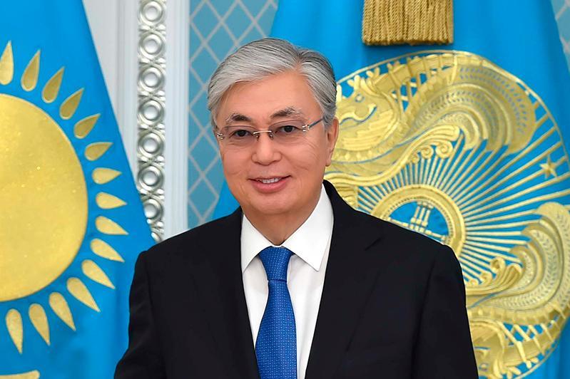 Президент поздравил казахстанцев с Международным днем защиты детей