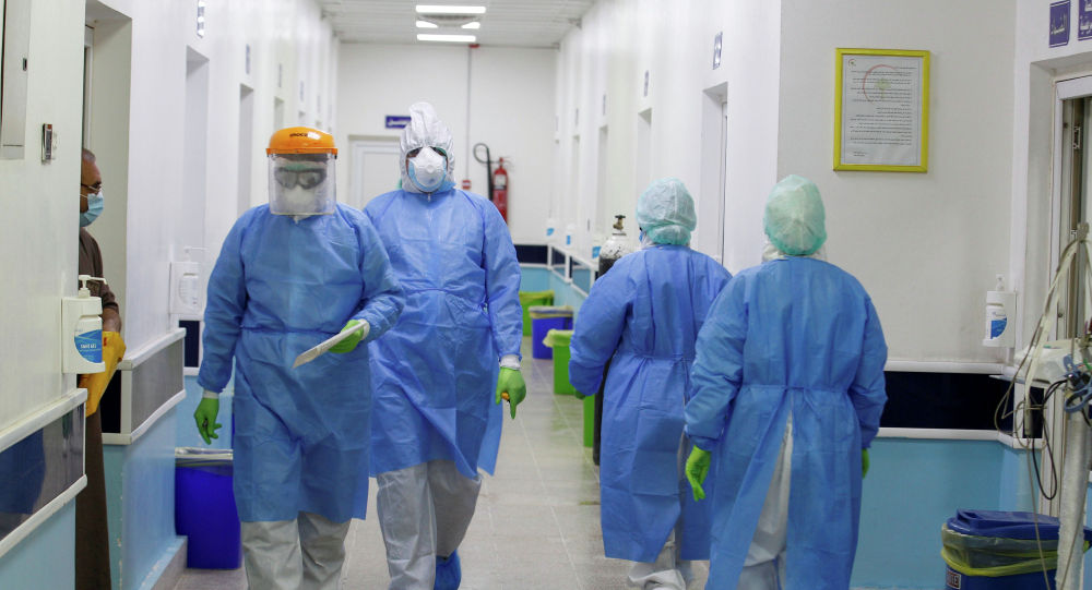 Медики из Татарстана приедут в Восточный Казахстан для борьбы с коронавирусом