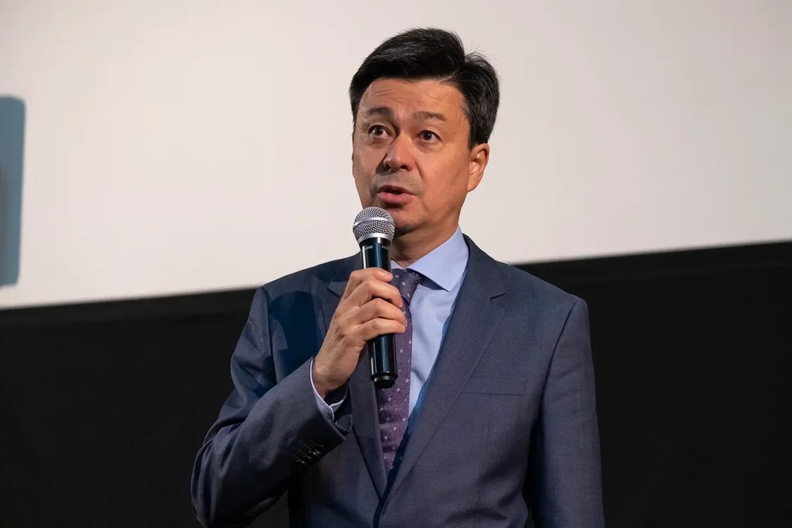 Генеральный консул принял участие в открытии ХVII Казанского международного фестиваля мусульманского кино