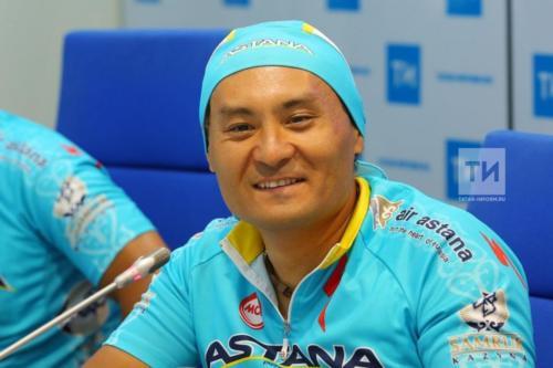 В Казани состоялась пресс-конференция, посвященная социальному проекту «Спорт без границ»