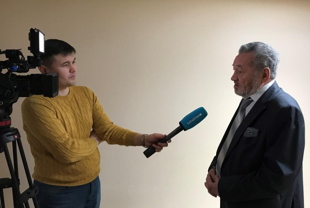 Послание Президента РК Н.А.Назарбаева народу Казахстана обсудили в Казани