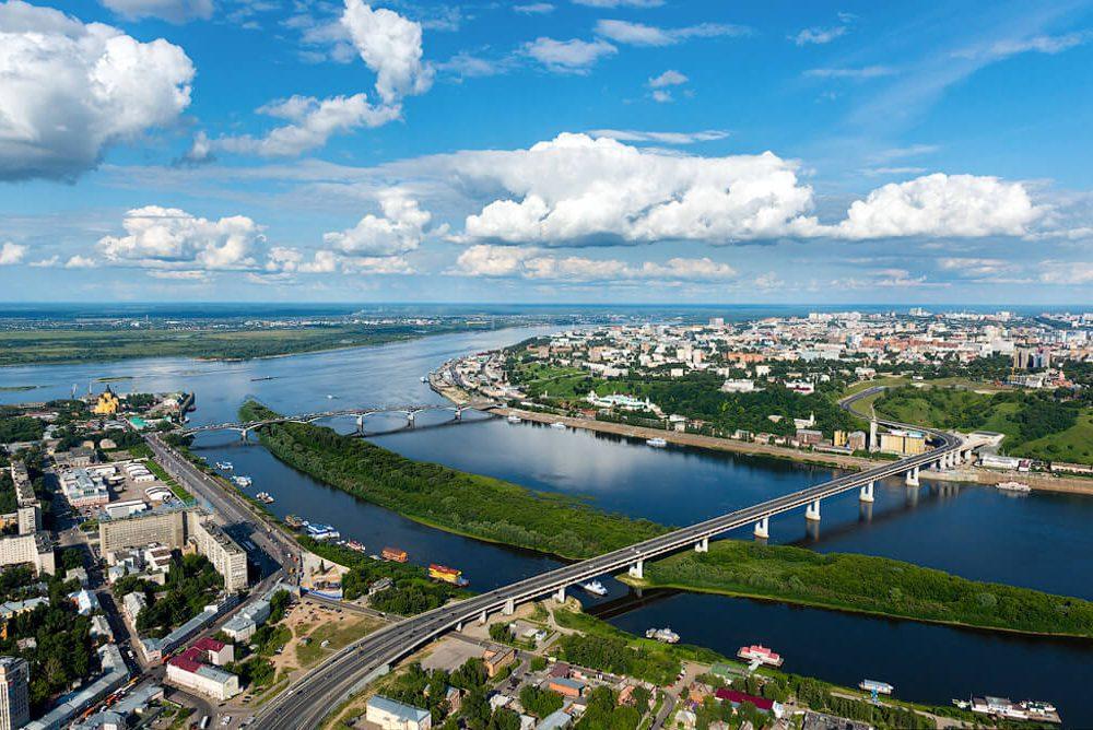 Нижегород облысы