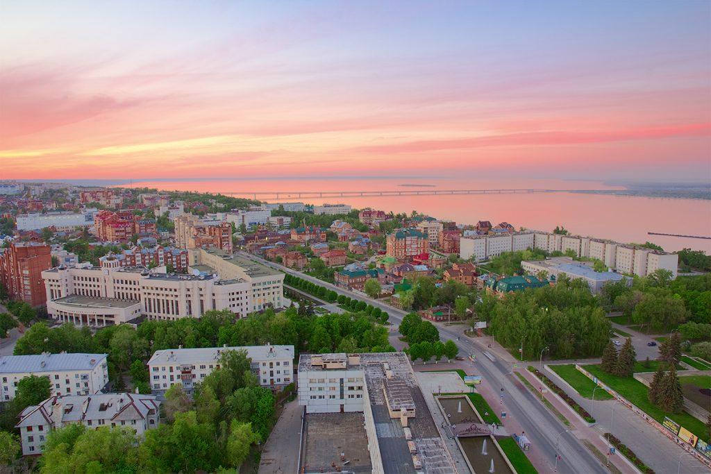 Ульянов облысы