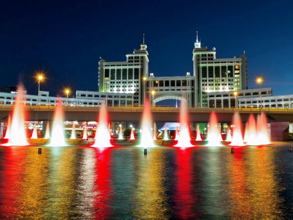 Астана вошла в ТОП-5 самых посещаемых российскими бизнесменами городов мира