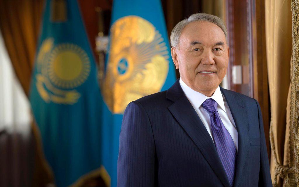 Нурсултан Назарбаев оценил изменения в России за последние десятилетия