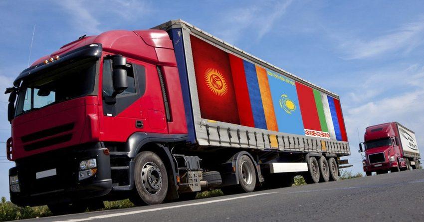 Товарооборот Казахстана со странами ЕАЭС вырос на 7,2%
