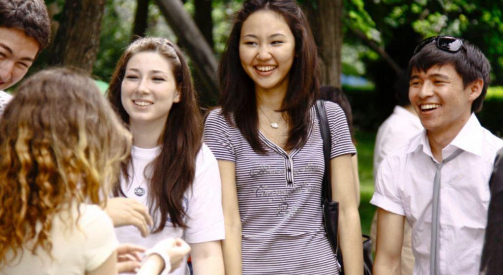 В российских вузах обучаются свыше 65 тысяч казахстанских студентов