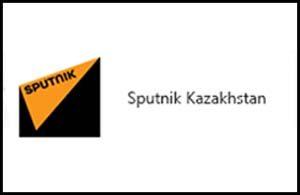 Sputnik Kazakhstan