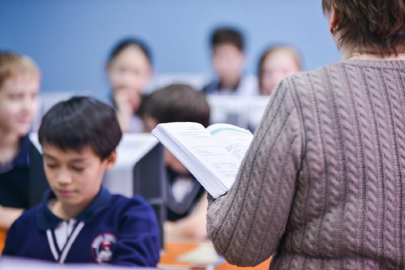Омские учителя изучили опыт павлодарских школ по развитию казахских традиций