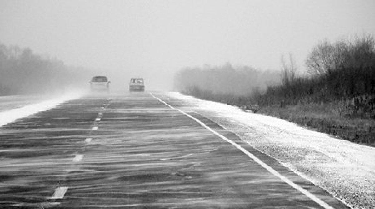 Спасатели СКО отрабатывают взаимодействие с российскими коллегами на приграничных дорогах
