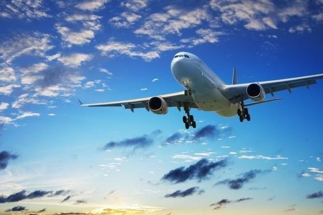 Авиарейсы из Новосибирска в Алматы станут чаще