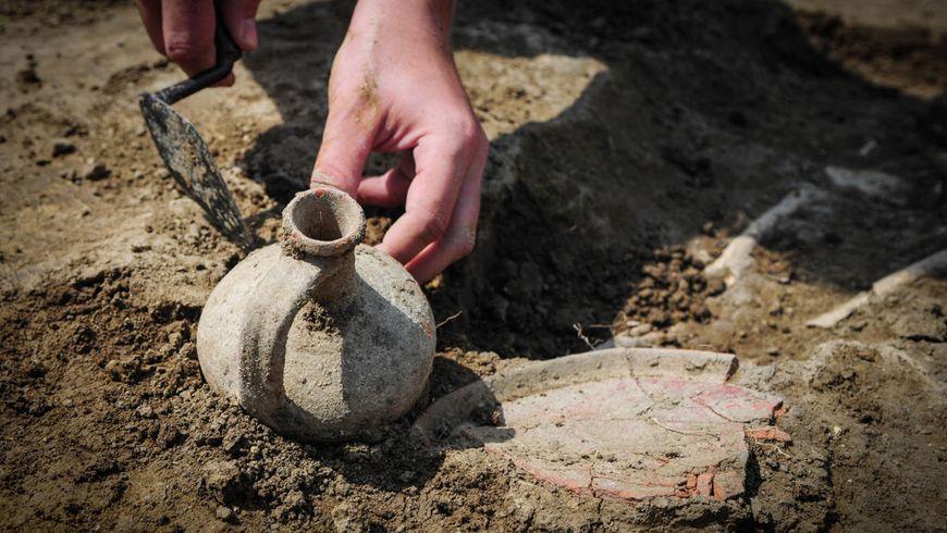 Археологи РФ и Казахстана заключили пятилетний договор о сотрудничестве