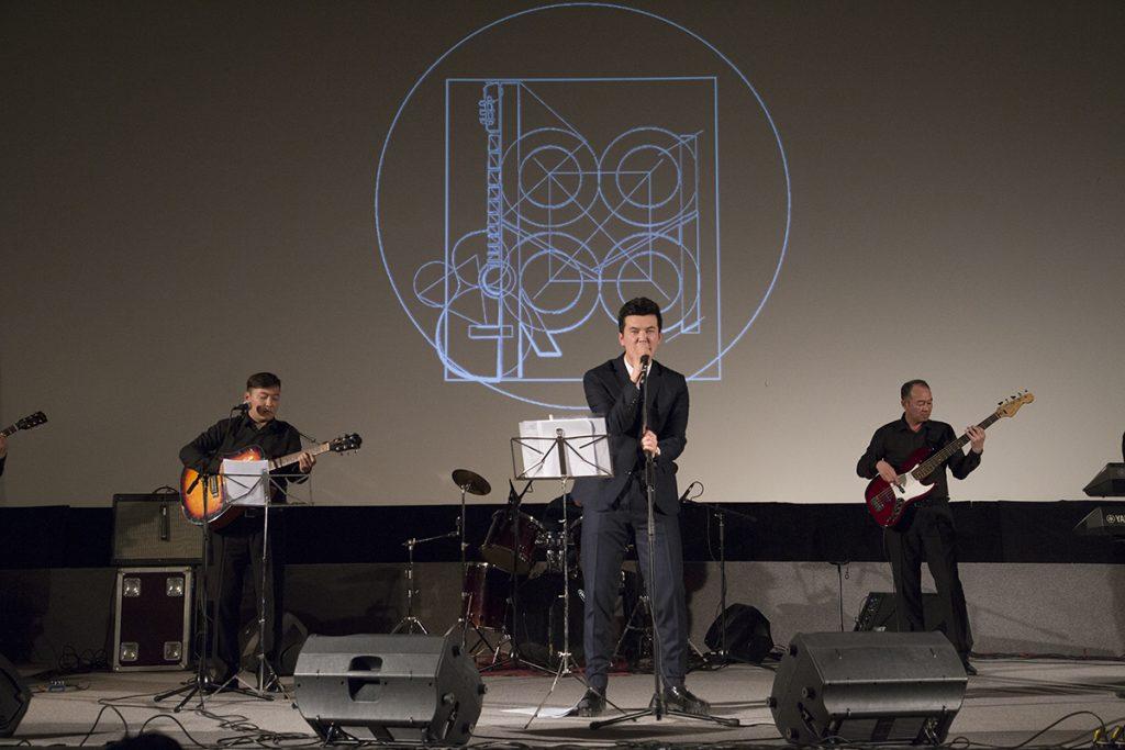В Москве прошел вечер памяти Табылды Досымова