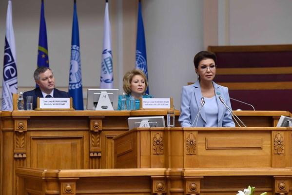 Қазақстандық парламентшілер Санкт-Петербургтегі ТМД ПА шараларына қатысуда