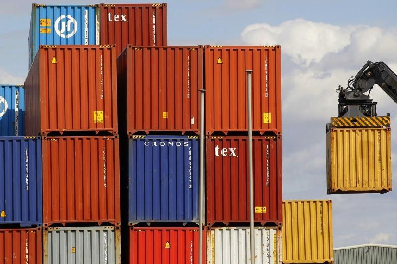 Товарооборот Казахстана со странами ЕАЭС в I квартале составил $4,4 млрд.