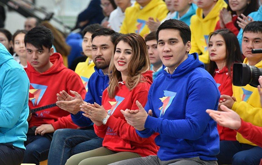 В Костанае пройдет фестиваль казахстанско-российского молодежного сотрудничества