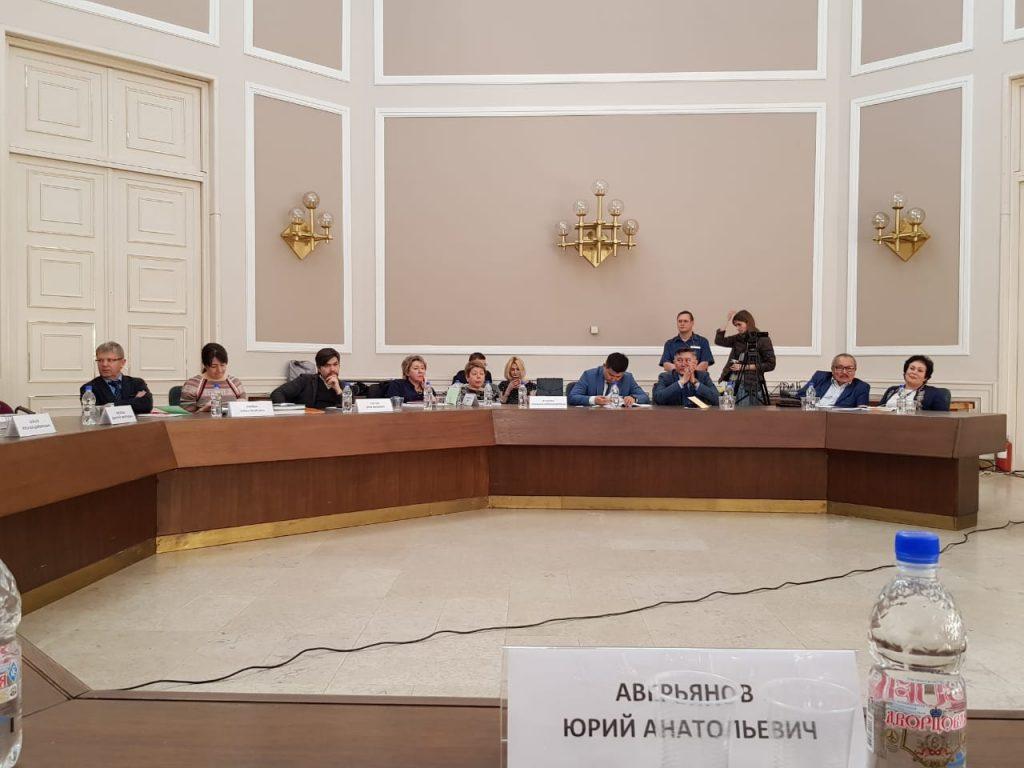 В Москве проходит конференция казахстанских и российских историков