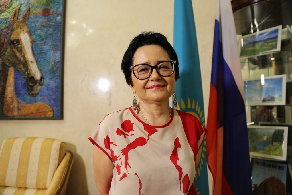Российский ученый: Выборы – точка отсчета для будущего развития страны