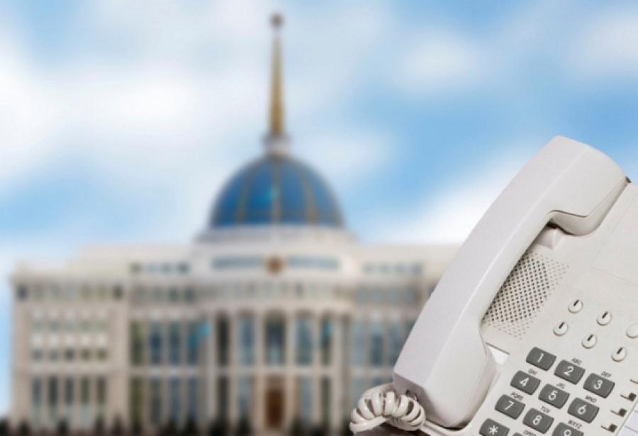 Қ-Ж.Тоқаев В.Путинмен телефон арқылы сөйлесті