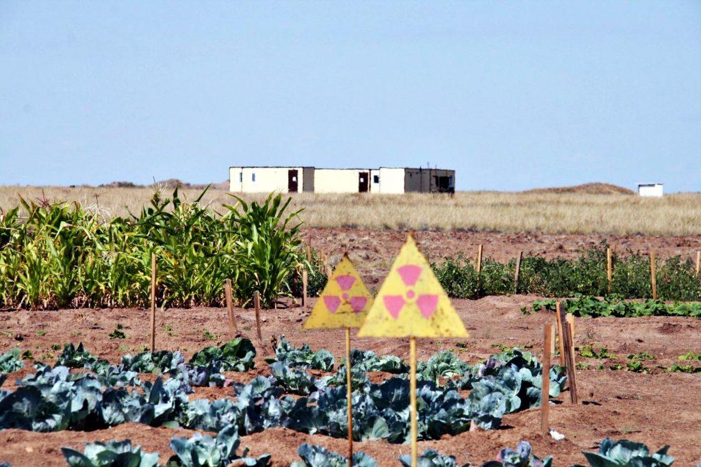 Казахстанские и российские ученые разработали методику мониторинга на бывших ядерных полигонах
