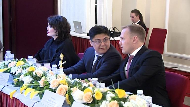 Казахстан презентует возможности делового и событийного туризма в России