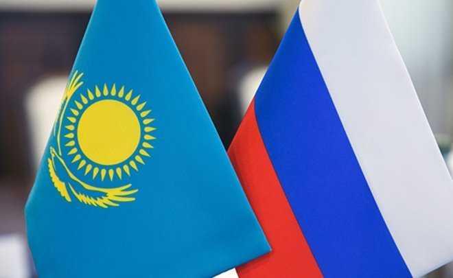 В Самаре состоялось очередное заседание Совместной казахстанско-российской демаркационной комиссии