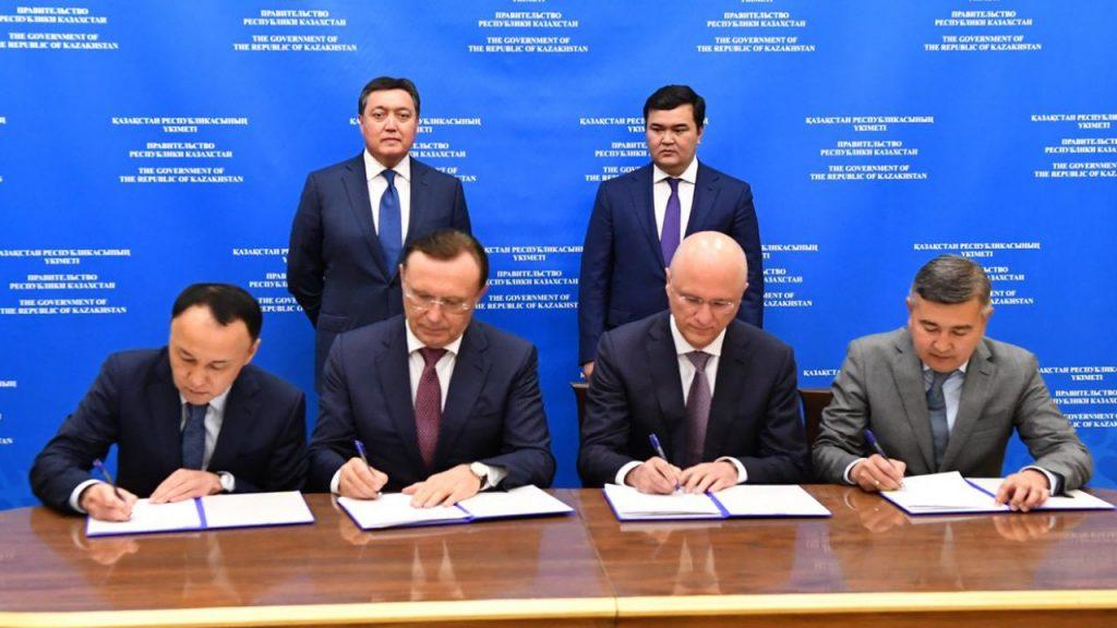 """Соглашение с ПАО """"КАМАЗ"""" подписали в Правительстве"""