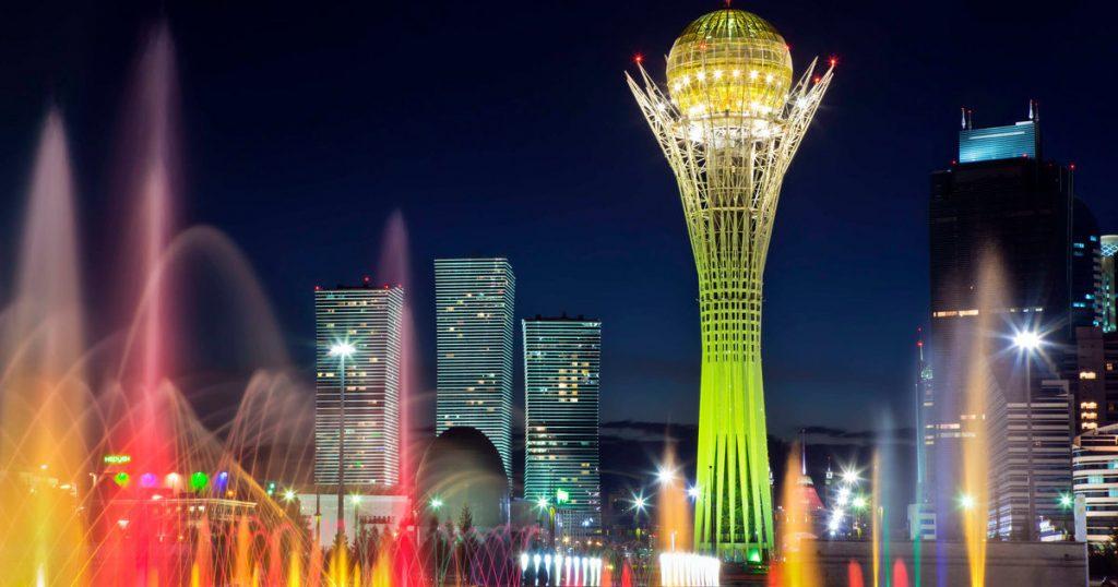 Казахстан будет активно продвигать в России свои новые туристические возможности