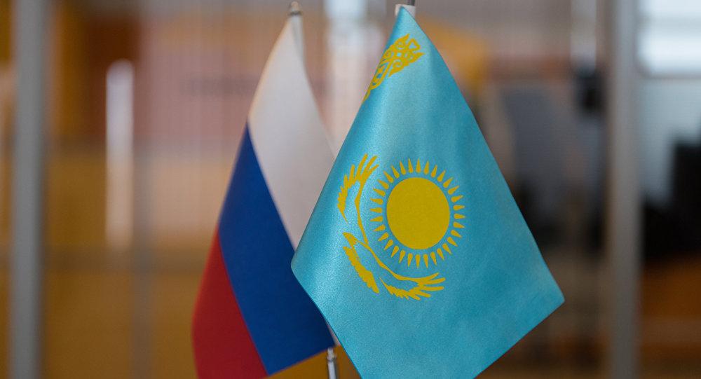 Назначен Торговый представитель РК в Российской Федерации