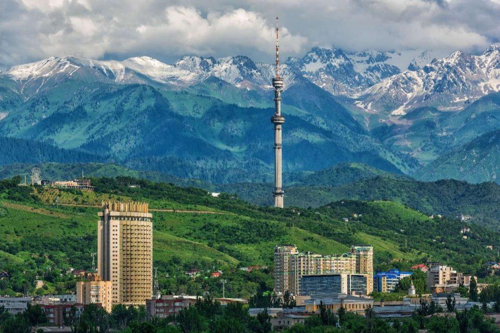 В Алматы обсудили перспективы межрегионального сотрудничества с российскими городами
