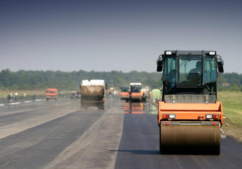В Омской области отремонтируют дорогу в Казахстан
