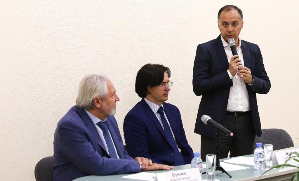 Казахстанские предприниматели оценили инвестиционный потенциал Московской области