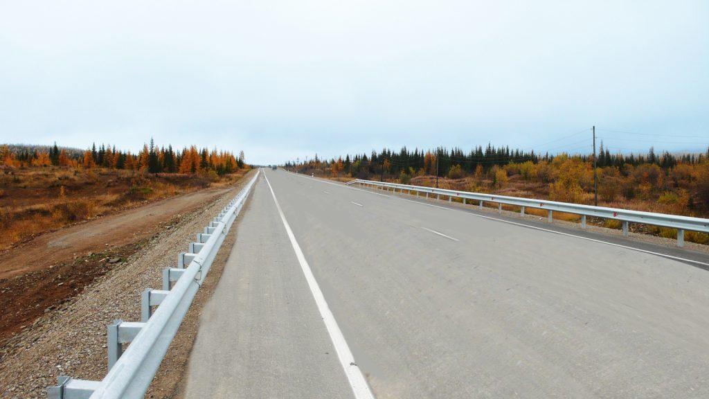 Глава Минэкономразвития РФ поддержал идею строительства федеральной трассы между Алтаем и Казахстаном