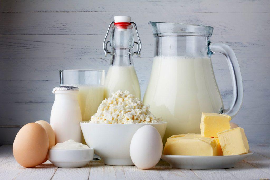 Молочные предприятия Костанайской области увеличивают поставки в Россию