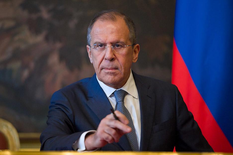 Глава МИД РФ Сергей Лавров посетит Казахстан
