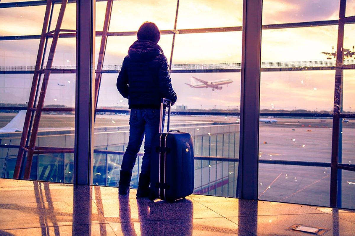 Казахстан ввел безвизовый режим еще для 12 стран