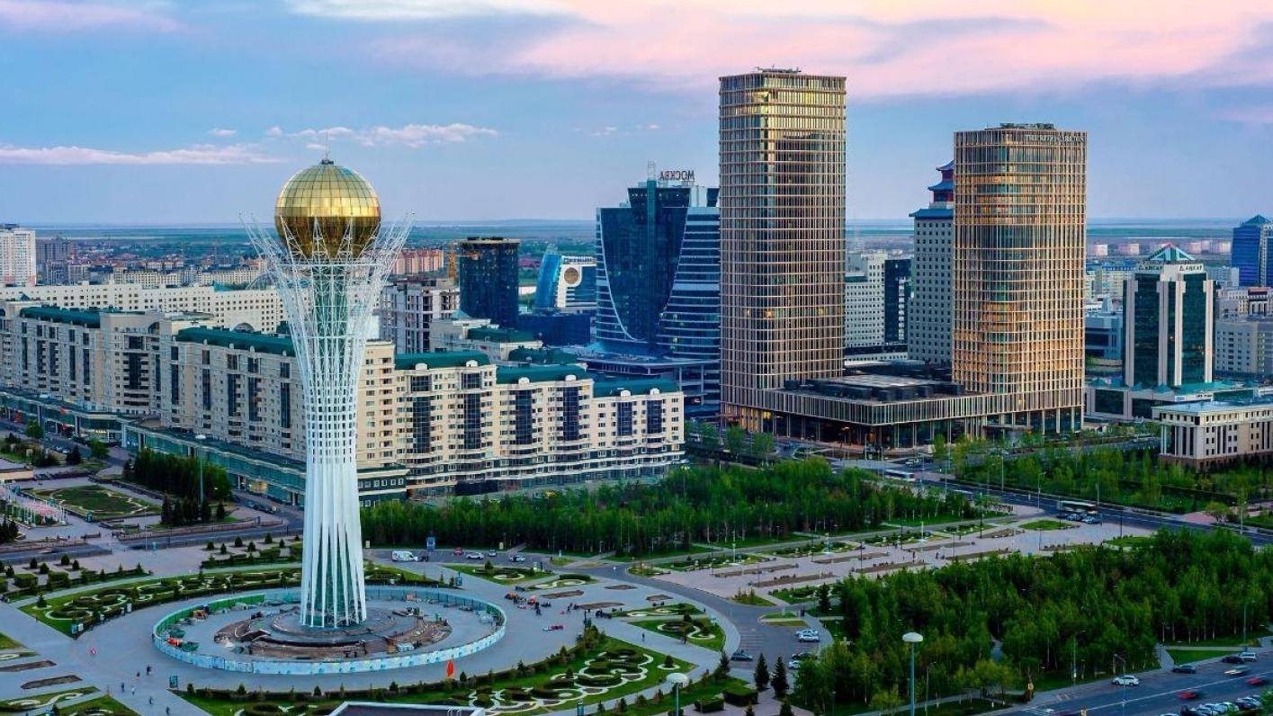 Нур-Султан вошел в тройку самых популярных городов СНГ для осенних путешествий россиян