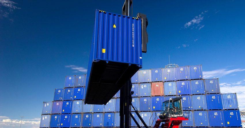 Товарооборот Казахстана и России достиг $13,6 млрд.