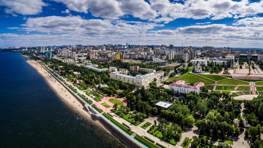 Казахстанские студенты Самарского аграрного университета вернулись на родину