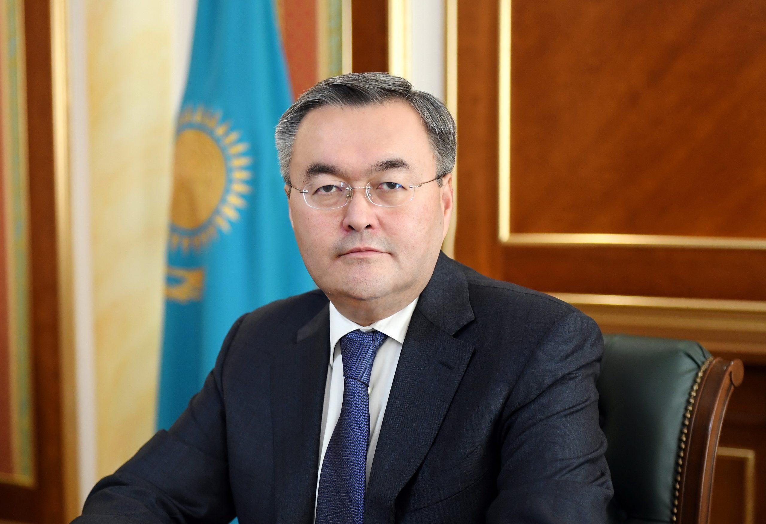 Дружба Казахстана и России – надежная основа для плодотворного взаимодействия