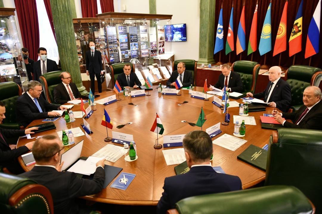 Казахстан принял участие в работе СМИД СНГ