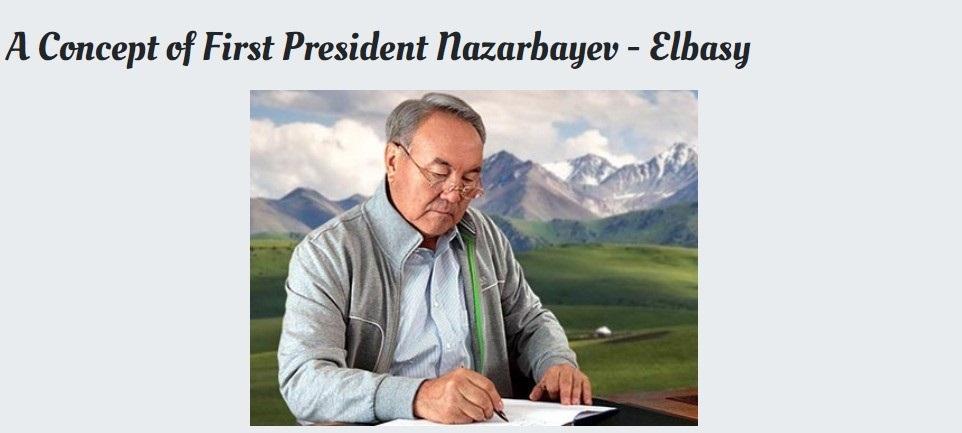 Веб-сайты историко-культурного и литературного наследия казахского народа на английском языке.