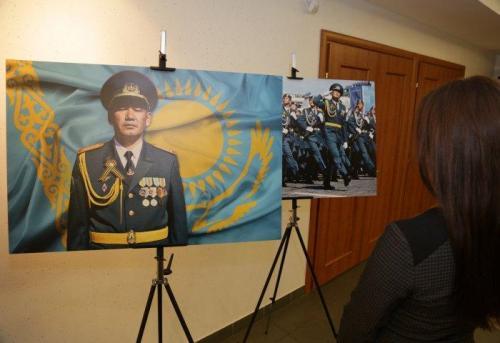 Представители посольства Казахстана в России посетили прием Совета молодых дипломатов